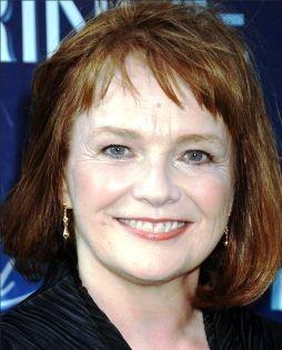 Blair Brown English Actress