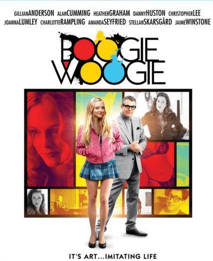 Boogie Woogie Movie Review