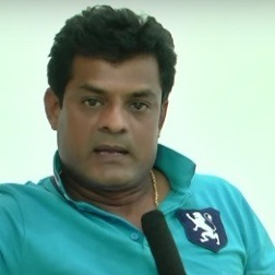 Bose Venkat Tamil Actor