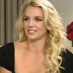 Britney Spears English Actress