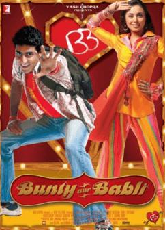 Bunty Aur Babli Movie Review