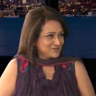 Bushra Ansari Hindi Actress