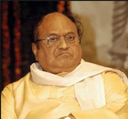 C. Narayana Reddy Telugu Actor