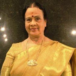 C I D Sakunthala Tamil Actress