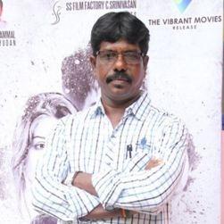 C Srinivasan Tamil Actor