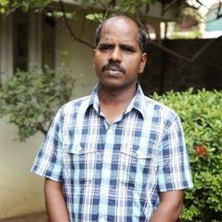 Chandran Pattusamy Tamil Actor