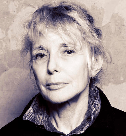 Claire Denis English Actress