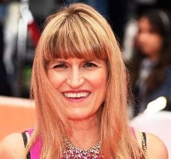 Catherine Hardwicke English Actress