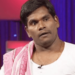 Tollywood Comedian Chammak Chandra Biography, News, Photos