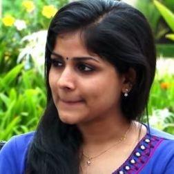 Chandini Sreedharan Tamil Actress