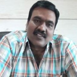Chandra Siddhartha Telugu Actor