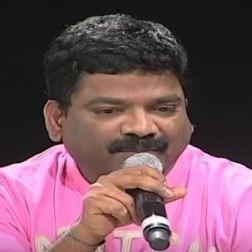Chandrabose Hindi Actor