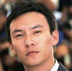 Chang Chen English Actor