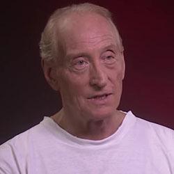 Charles Dance English Actor