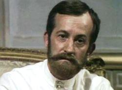 Charles Kay English Actor