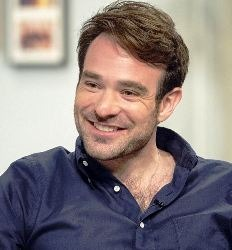 Charlie Cox English Actor