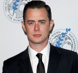Colin Hanks English Actor