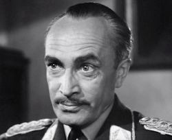 Conrad Veidt English Actor