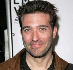 Craig Bierko English Actor