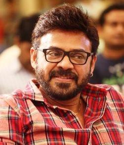 Daggubati Venkatesh Telugu Actor