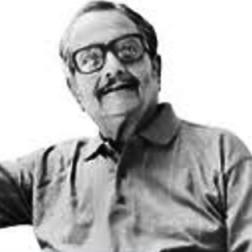 Daji Bhatawadekar Hindi Actor