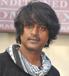 Daniel Balaji Hindi Actor