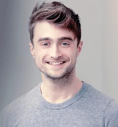 Daniel Radcliffe English Actor