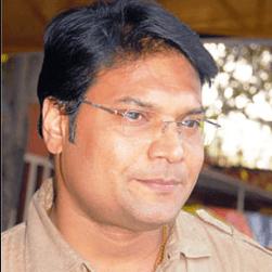 Dayanand Shetty Hindi Actor