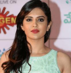 Deeksha Seth Hindi Actress