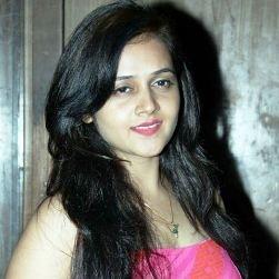 Deepali Sathe Hindi Actress