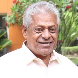 Delhi Ganesh Tamil Actor