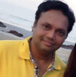 Devang Dholakia Hindi Actor