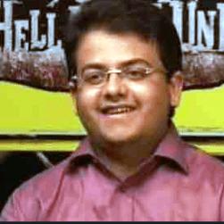 Devarshi Patel Hindi Actor