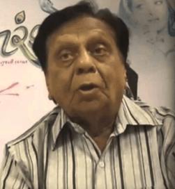 Devendra Pandit Hindi Actor