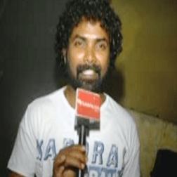 Dheena Tamil Actor