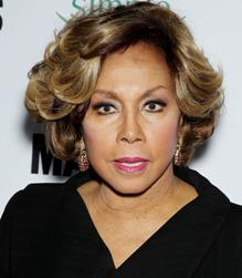 Diahann Carroll English Actress