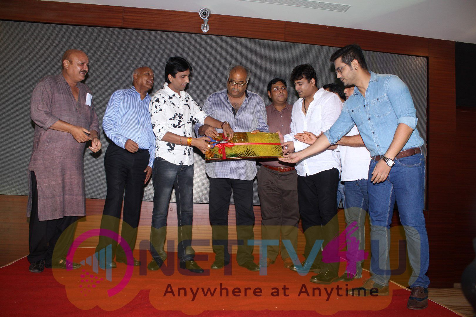 Dil Toh Deewana Hai Movie Music Launch Photos Hindi Gallery