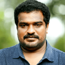 Dileesh Pothan Malayalam Actor