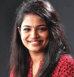 Divya S Menon Malayalam Actress