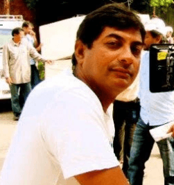 Dudley Hindi Actor