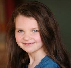Daisy Tahan English Actress