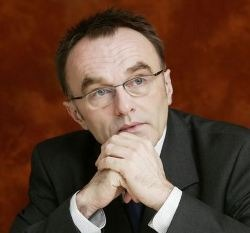Danny Boyle English Actor