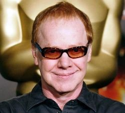 Danny Elfman English Actor