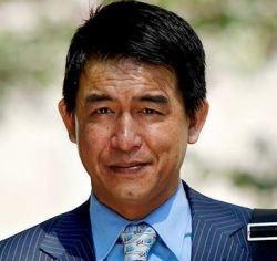 Danny Pang English Actor