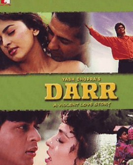 Darr Movie Review