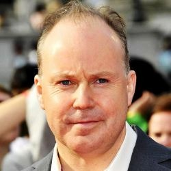 David Yates English Actor