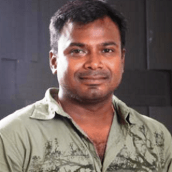 Deekay Tamil Actor