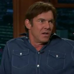 Dennis Quaid English Actor