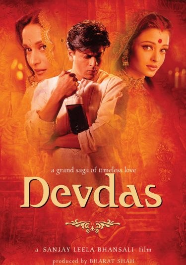 Devdas Movie Review