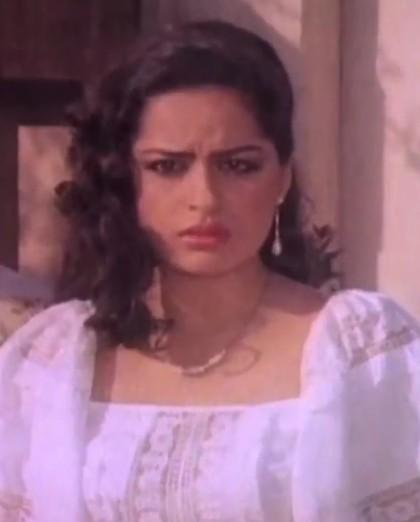 Bollywood Movie Actress Divya Rana Biography, News, Photos, Videos   NETTV4U